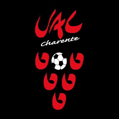 UA Cognac Football logo