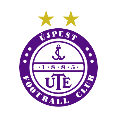 Ujpest FC logo