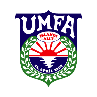 UMF Afturelding vector logo