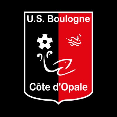 US Boulogne Cote d'Opale logo