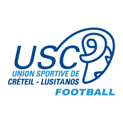 US Creteil-Lusitanos logo