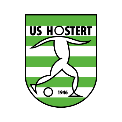US Hostert vector logo