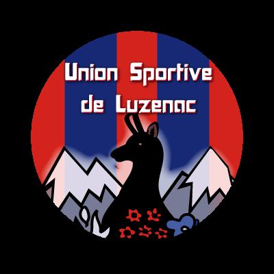 US Luzenac logo