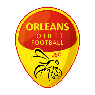 US Orleans Loiret logo