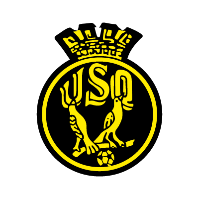 US Quevilly vector logo