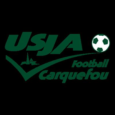 USJA Carquefou logo
