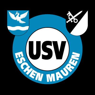 USV Eschen/Mauren vector logo