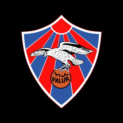 Valur Reykjavik logo