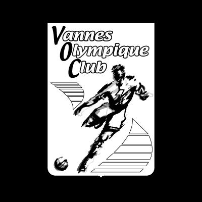 Vannes OC vector logo