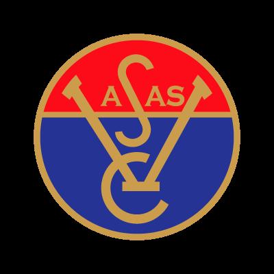 Vasas SC vector logo