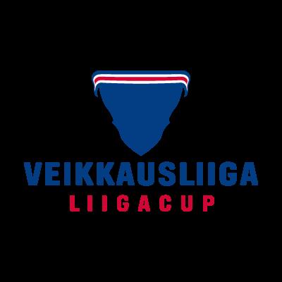 Veikkausliiga Liigacup logo