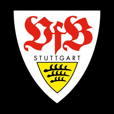 VfB Stuttgart (1912) vector logo