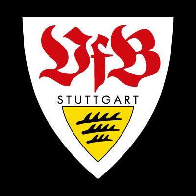 VfB Stuttgart (2008) vector logo