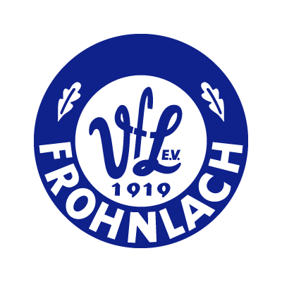 VfL Frohnlach logo