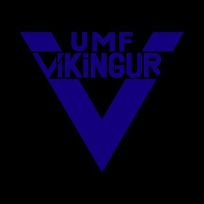 Vikingur Olafsvik vector logo
