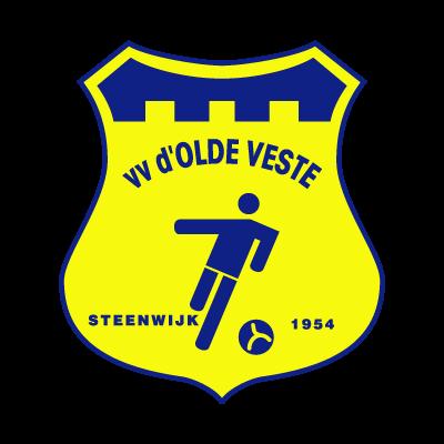 VV d'Olde Veste '54 logo