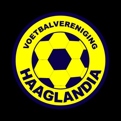 VV Haaglandia logo