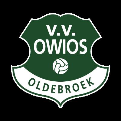 VV OWIOS vector logo