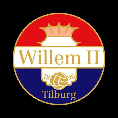 Willem II Tilburg vector logo