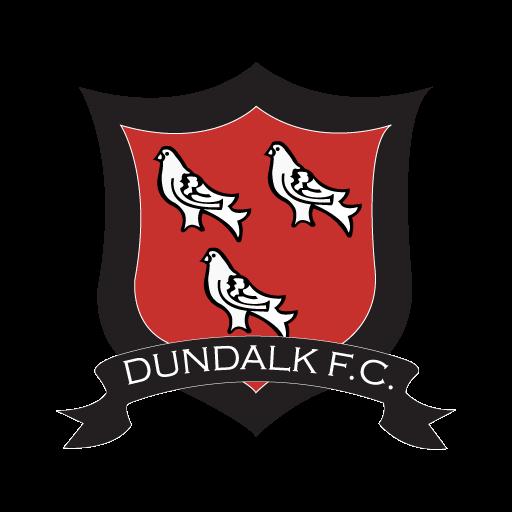 Dundalk FC logo vector