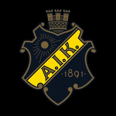 Allmanna Idrottsklubben vector logo