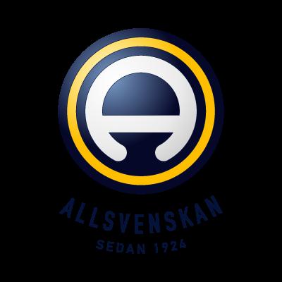 Allsvenskan (1926) vector logo