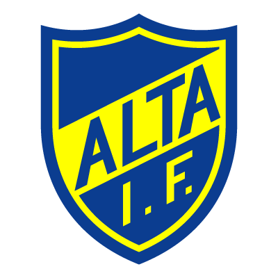 Alta IF vector logo
