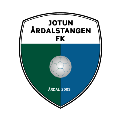 Ardal FK vector logo