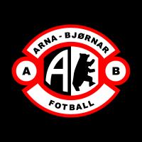 Arna-Bjornar Fotball vector logo