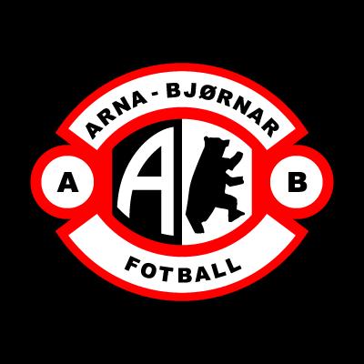 Arna-Bjornar Fotball logo