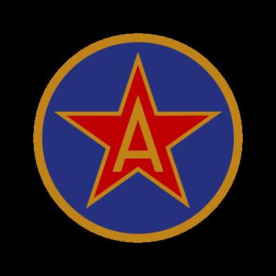 ASA Bucuresti vector logo