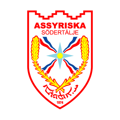 Assyriska Foreningen (2009) vector logo