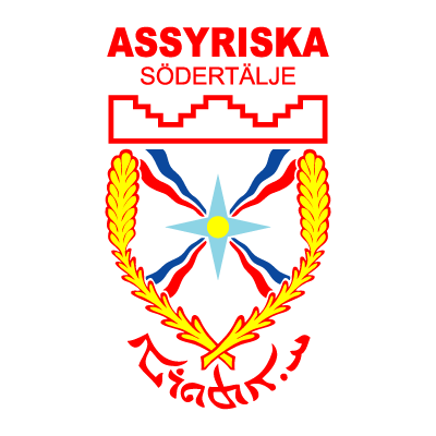 Assyriska Foreningen vector logo