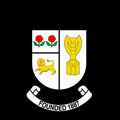Athlone Town FC vector logo
