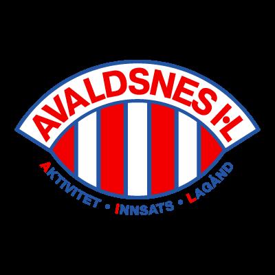 Avaldsnes IL vector logo
