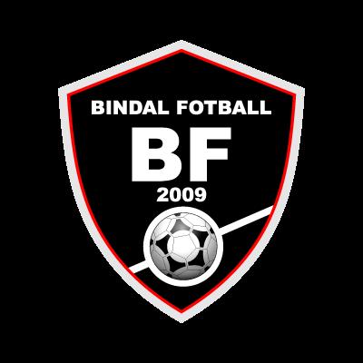 Bindal Fotball vector logo