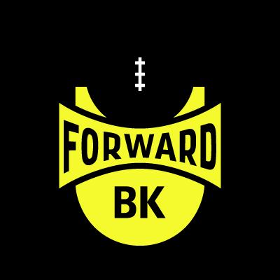 BK Forward logo