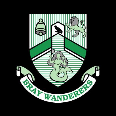 Bray Wanderers AFC vector logo