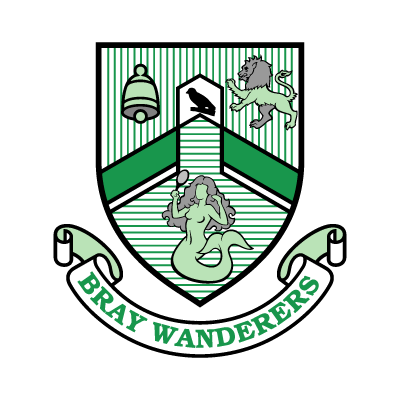 Bray Wanderers AFC logo