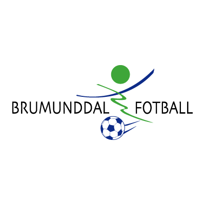 Brumunddal Fotball logo