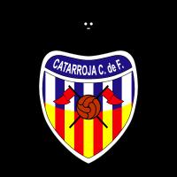 Catarroja C. de F. vector logo