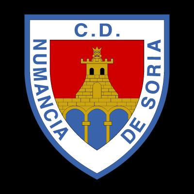 C.D. Numancia de Soria logo