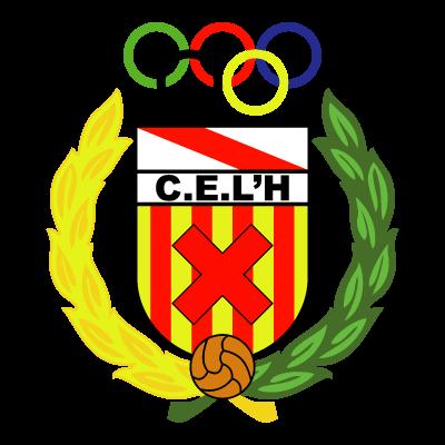 C.E. L'Hospitalet logo
