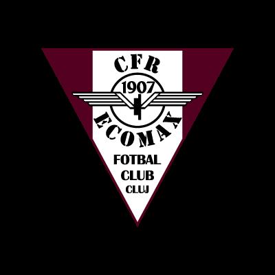 CFR Ecomax Cluj logo