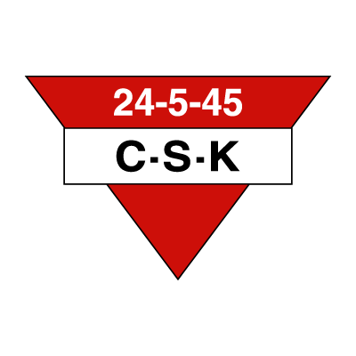 Charlottenlund SK vector logo