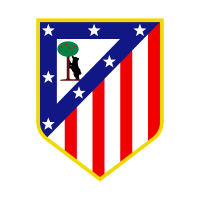 Club Atletico de Madrid vector logo