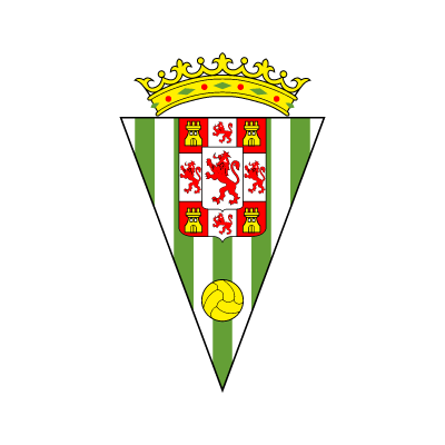 Cordoba C.F. (Old) vector logo