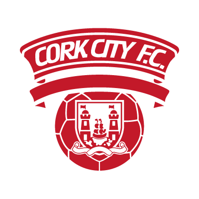 Cork City FC (Old) vector logo