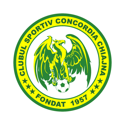 CS Concordia Chiajna logo