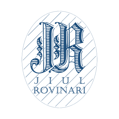 CS Jiul Rovinari vector logo